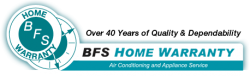 Top Reviews of BFS Home Warranty