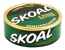 The Skoal A Pinch Better Gear Instant Win Game is open to legal residents of the fifty (50) United States or the District of Columbia (excluding Massachusetts, Michigan, and Virginia). Must be a tobacco consumer who is at least twenty-one (21) years of age or older.