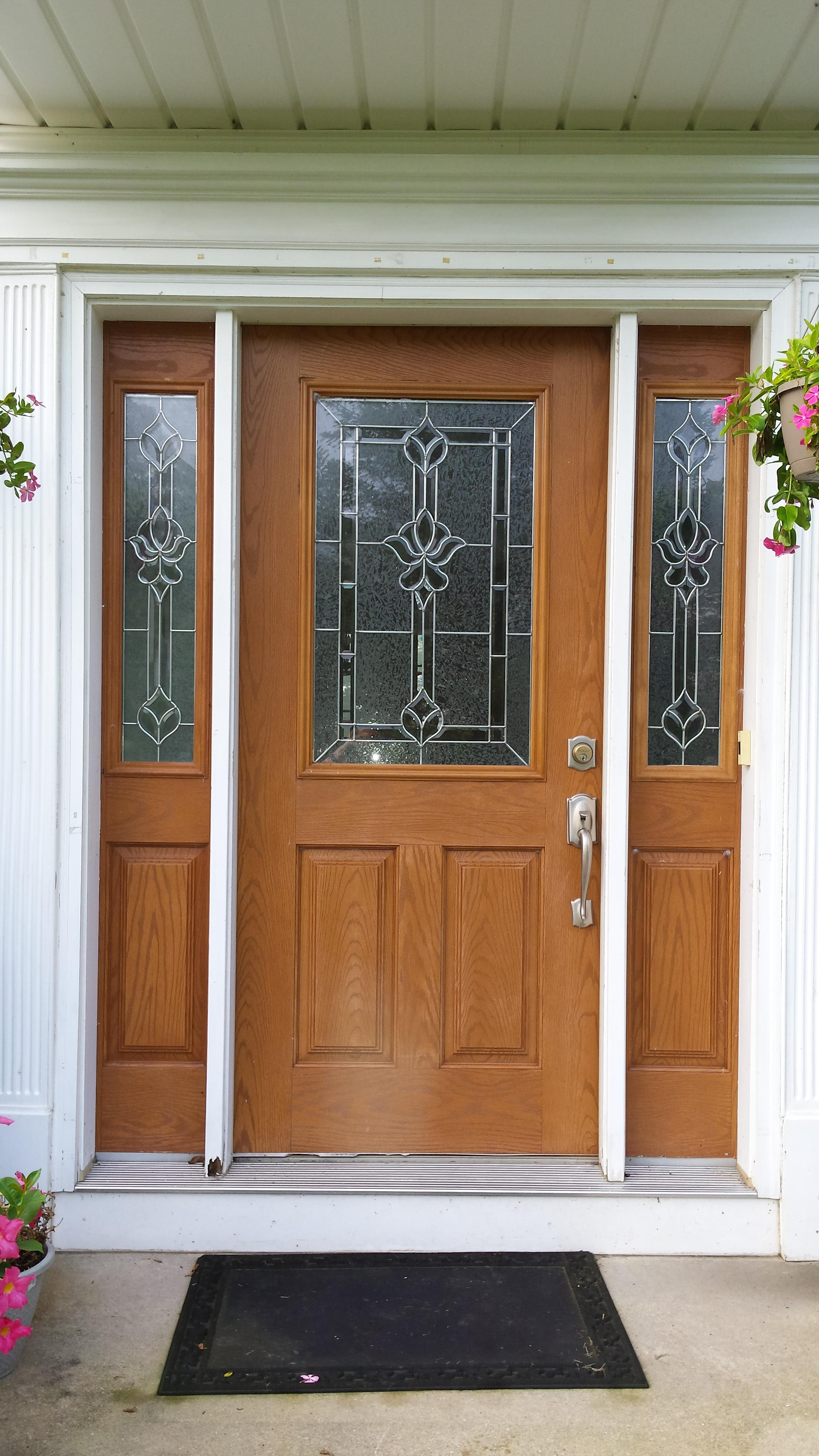 Top 10 Reviews Of Feather River Doors Page 2