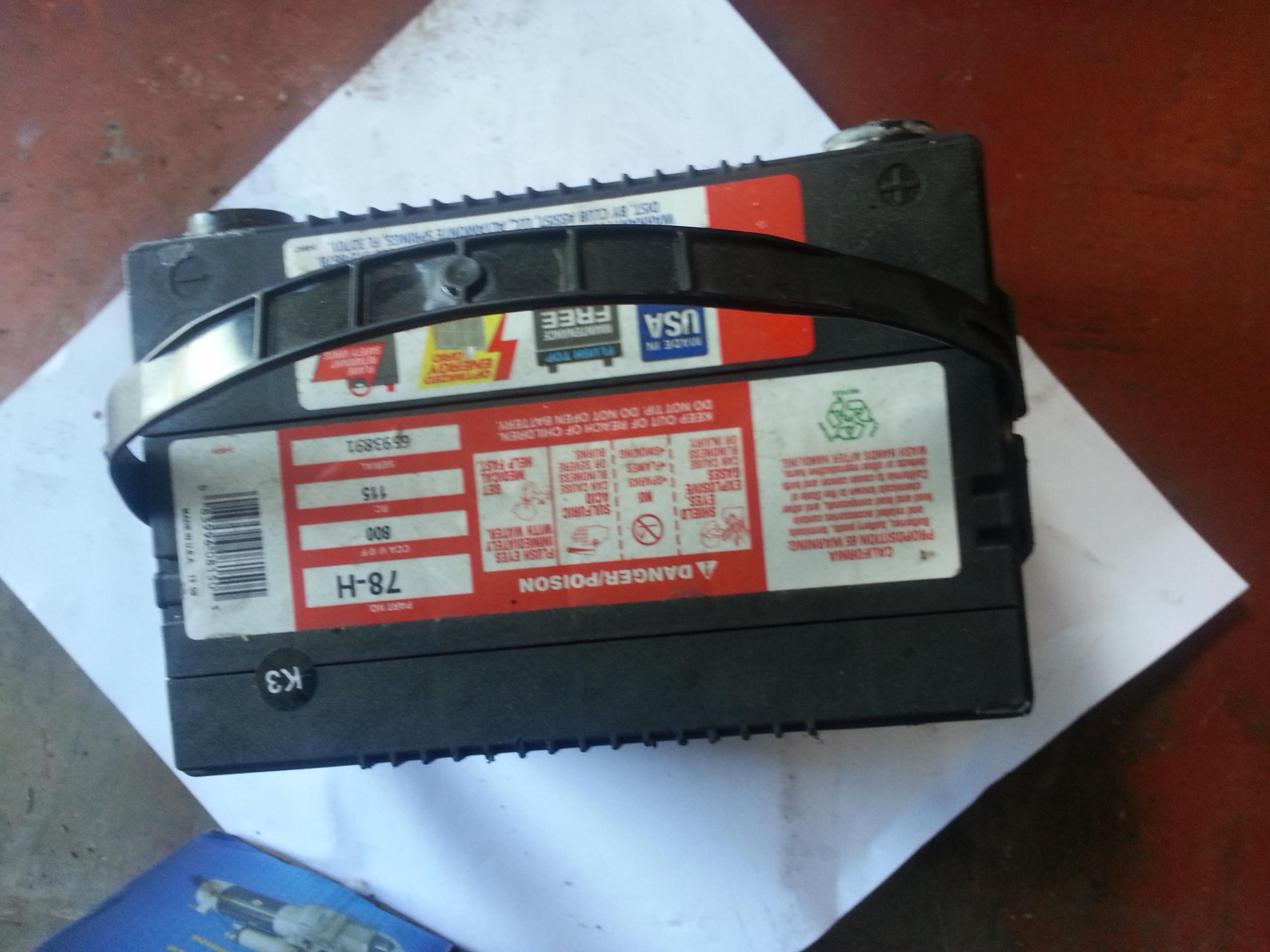 aaa car battery warranty  Top 10 Reviews of AAA Battery Replacement - Page 2