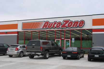 Top 9 reviews of auto zone