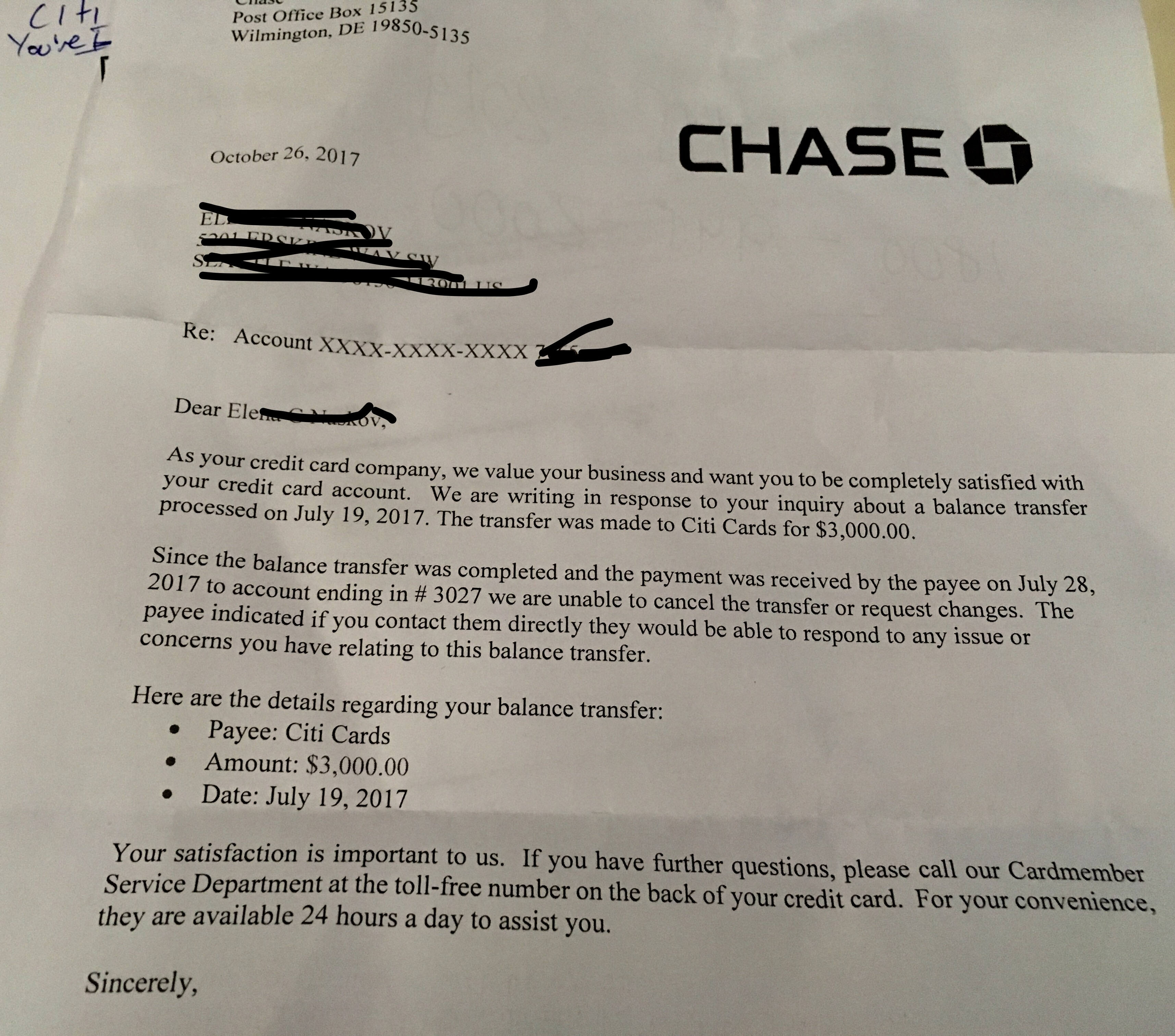 Top 10 reviews of chase bank checking savings the payee the account i need to find him and confront him about my money thats what chase did with my 300000 theyre done now and i owe them reheart Images