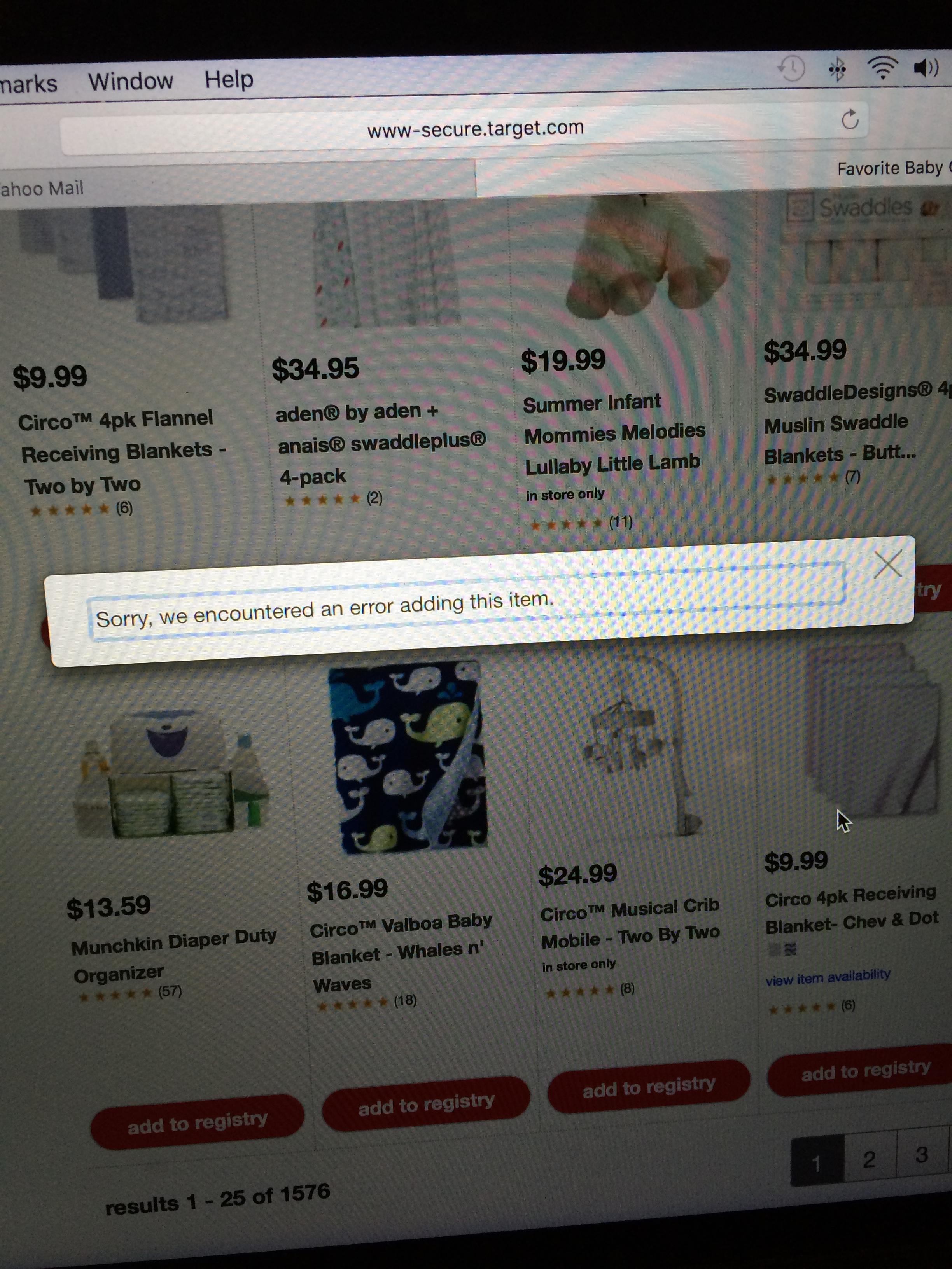 Top 10 Reviews of Target Baby Registry