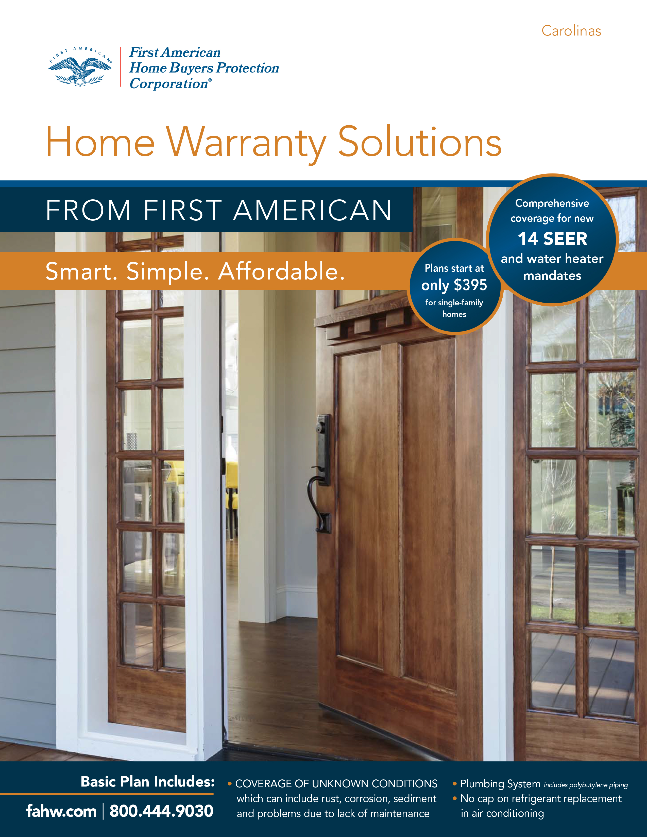 Top Rated Home Warranty Plans Top 10 Reviews Of First American Home Warranty